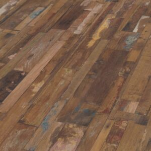 Euro Home Classic Boat Wood (K259)